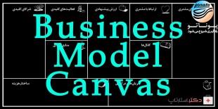 آموزش بوم مدل کسب و کار
